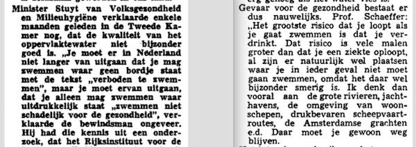 Nieuwsblad van het Noorden 1972